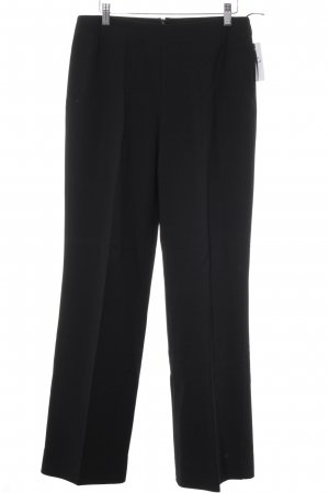 Strenesse Gabriele Strehle Suit Trouser black business style