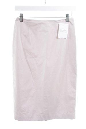 Strenesse Gabriele Strehle Falda de tubo rosa elegante
