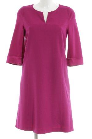 Strenesse Gabriele Strehle Etuikleid pink Elegant
