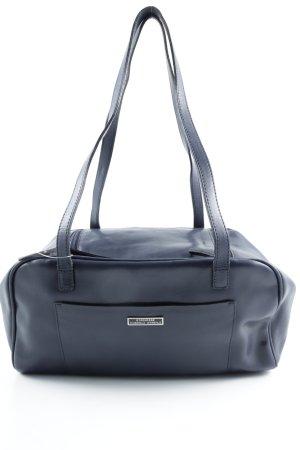 Strenesse Gabriele Strehle Handtasche dunkelblau schlichter Stil