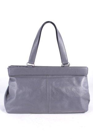Strenesse Gabriele Strehle Handtasche grau minimalistischer Stil