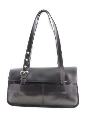 Strenesse Gabriele Strehle Carry Bag black classic style