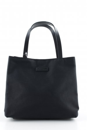 Strenesse Gabriele Strehle Carry Bag black minimalist style
