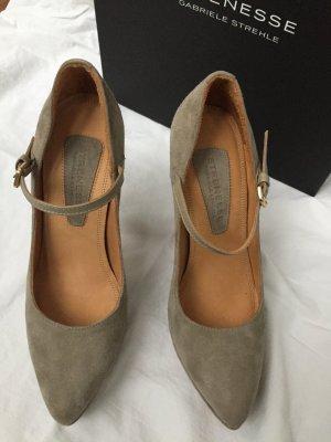 Strenesse  Gabriele Strehle - High Heels - NEU 37,5