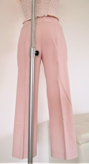 Strenesse Gabriele Strehle 3/4 Length Trousers pink new wool