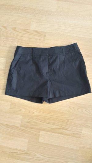 Strenesse Gabriele Strehle Hot Pants Kurze Hose Shorts Edel