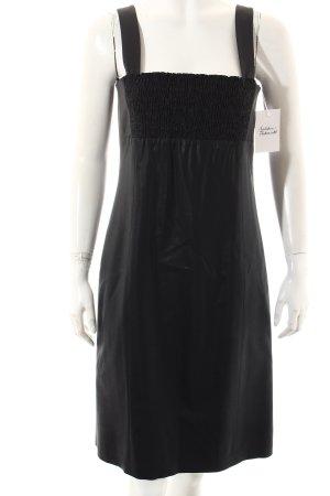 Strenesse Gabriele Strehle Kleid dunkelblau Elegant