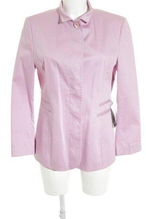 Strenesse Gabriele Strehle Kurz-Blazer rosa Elegant