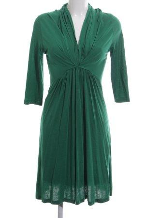 Strenesse Gabriele Strehle Midikleid grün Elegant