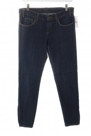 Strenesse Gabriele Strehle Skinny Jeans dunkelblau Casual-Look