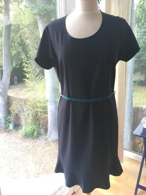 Strenesse Gabriele Strehle tiefblaues Kleid