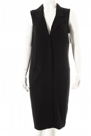 Strenesse Gabriele Strehle Vest zwart simpele stijl