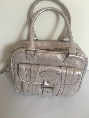 Strenesse Handtasche in silber