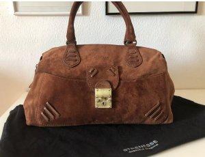 Strenesse Handtasche Leder neu