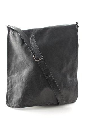 Strenesse Handtasche schwarz Casual-Look