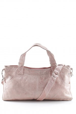 Strenesse Carry Bag dusky pink casual look