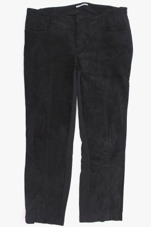 Strenesse Leather Trousers black