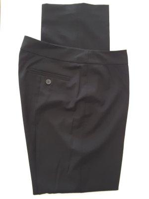 Strenesse Hose schwarz, 100% Schurwolle