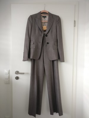 Strenesse Gabriele Strehle Traje de pantalón taupe-lila grisáceo