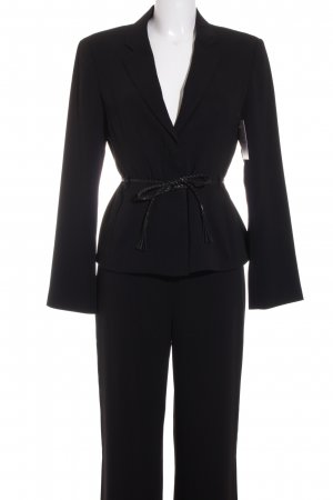 Strenesse Trouser Suit black business style