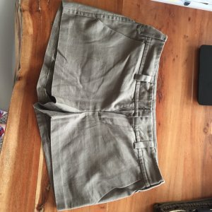 Strenesse Hot Pants Olive Grün
