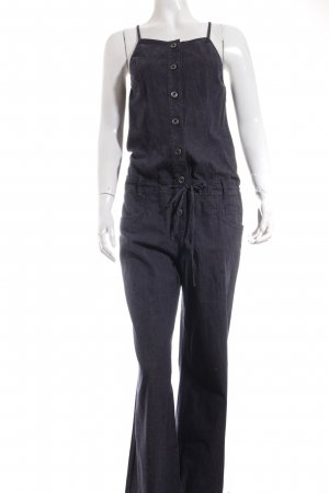Strenesse Jumpsuit blau Casual-Look