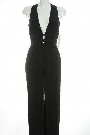 Strenesse Jumpsuit schwarz Elegant