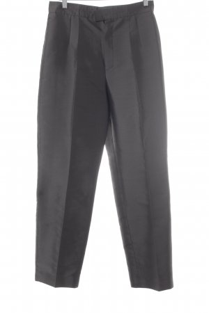 Strenesse Peg Top Trousers green grey '90s style