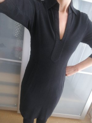 Strenesse Midi Dress black