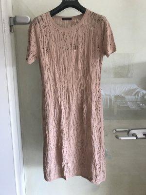 Strenesse Kleid Größe 40 Nude