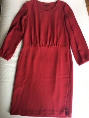 Strenesse Kleid rot