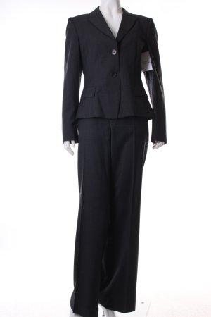 Strenesse Kostüm dunkelgrau Business-Look