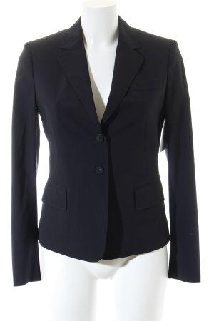 Strenesse Kurz-Blazer dunkelblau Business-Look