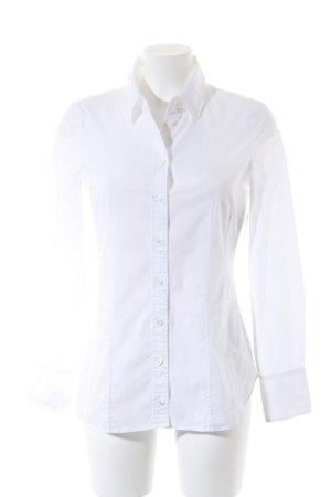 Strenesse Langarmhemd weiß Elegant