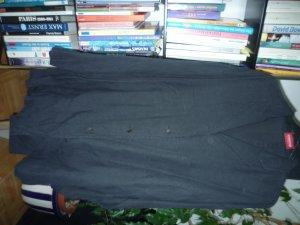 Strenesse Leinenhemd schwarz, Gr. L