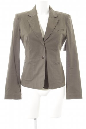 Strenesse Long-Blazer khaki Casual-Look