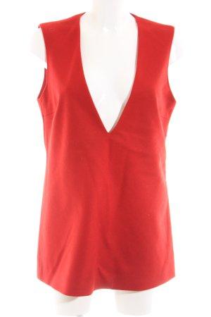 Strenesse Long Top red elegant