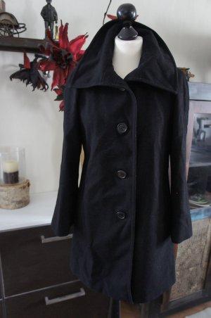 Blue Strenesse Coat black