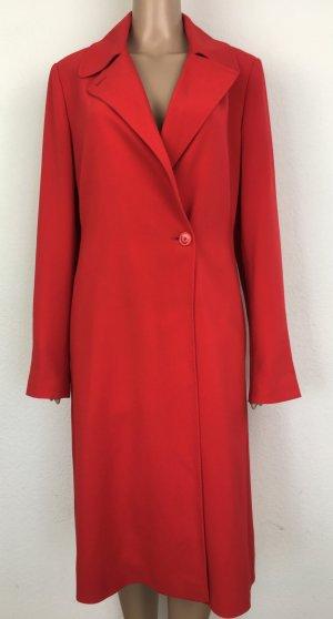 Strenesse Fleece Coats red mixture fibre