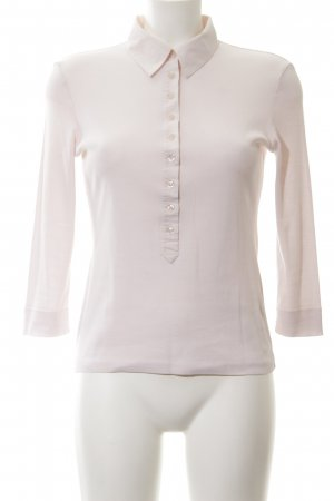 Strenesse Polo Shirt cream casual look