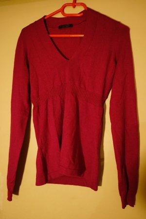 Strenesse Pullover aus Seide und Kaschmir, Größe 34 by Gabriele Strehle