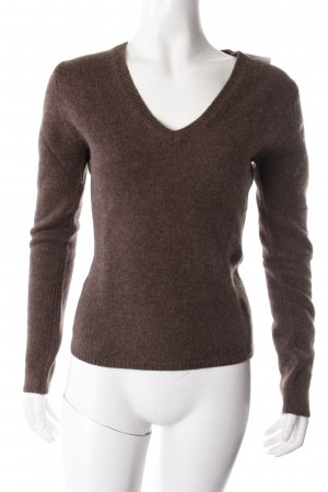 Strenesse Pullover braun