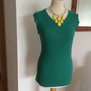 Strenesse Pullover grün Größe 38