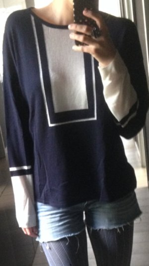 Strenesse Pullover Retrolook