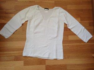 Strenesse Pullover weiß Gr. 38