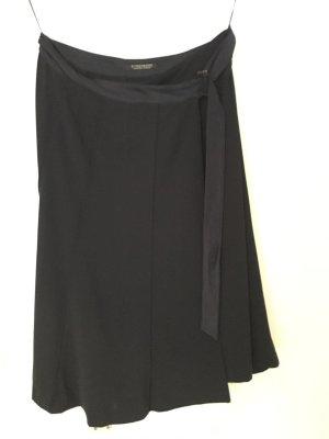 Strenesse Wraparound Skirt black