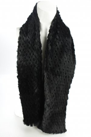 Strenesse Schal schwarz Eleganz-Look