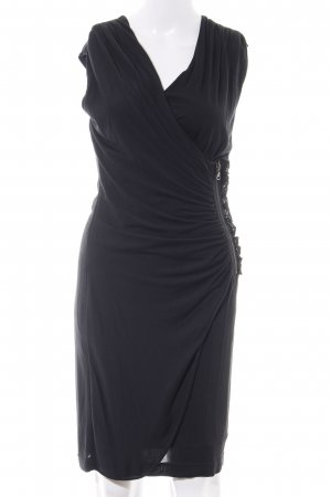 Strenesse Tube Dress black business style