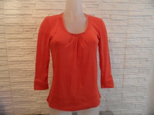 Strenesse Shirt Gr. 36/38 Orange Edel&Modern