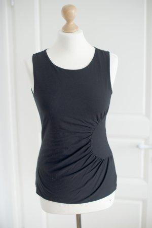 Strenesse Shirt, schwarz